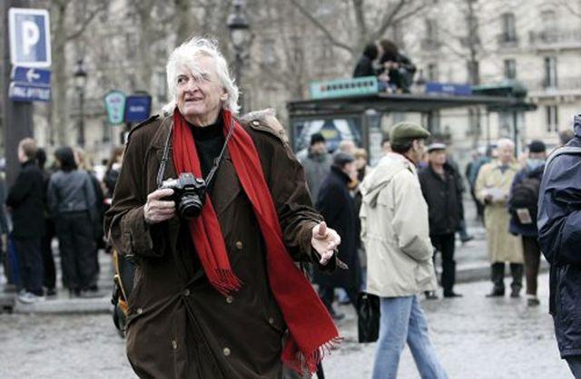 Πέθανε σε ηλικία 84 ετών  ο φωτορεπόρτερ Γκεκσίν Σιπαχίογλου   tanea.gr