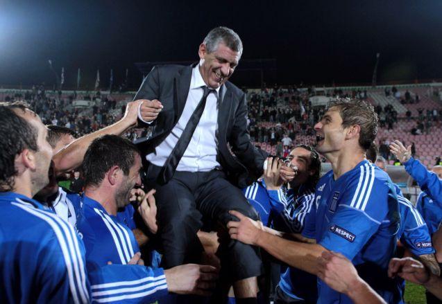 Με νίκη σφράγισε το εισιτήριο για το Euro η Εθνική   tanea.gr