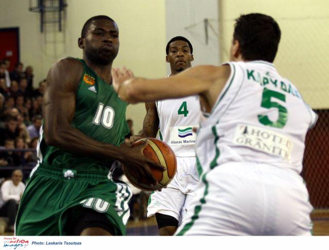 Α1 μπάσκετ: Στο ρελαντί ο ΠΑΟ στη Δράμα   tanea.gr