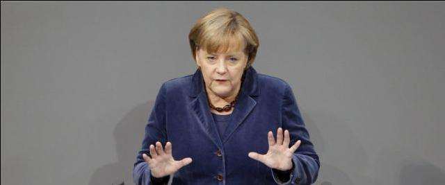 «Ναι» στη διεύρυνση του μηχανισμού στήριξης ψήφισε η Γερμανία   tanea.gr