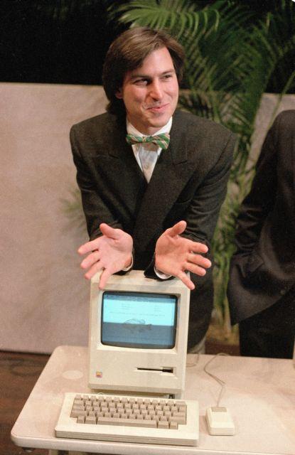 1984 - Apple Macintosh | tanea.gr