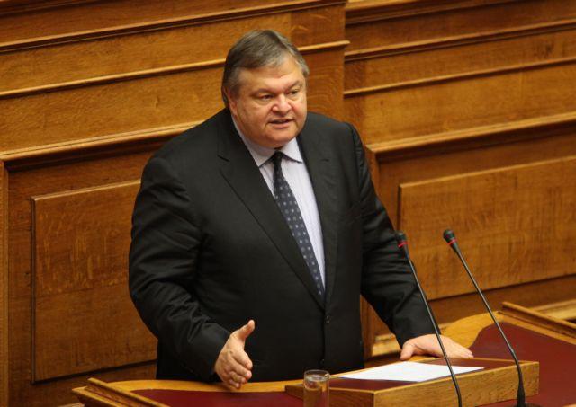 Βενιζέλος: Τα μέτρα είναι αναγκαία για να αποφύγουμε τα χειρότερα   tanea.gr