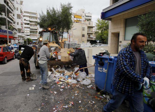 Στη Δικαιοσύνη προσέφυγε ο Δήμος Αθηναίων για την απεργία των εργαζομένων στην καθαριότητα | tanea.gr