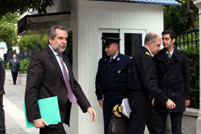 Οι τοποθετήσεις των υπουργών στο Υπουργικό Συμβούλιο | tanea.gr