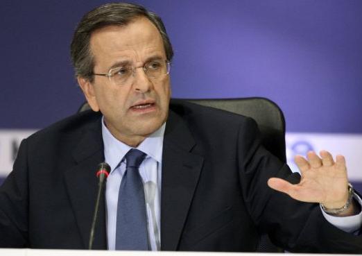 Σαμαράς: Να κάνουμε θυσίες χωρίς να τιμωρούμε τους πολίτες   tanea.gr