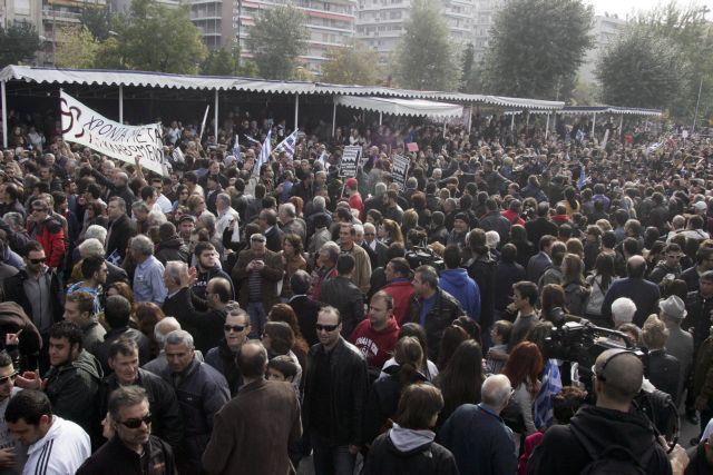 Οι αντιδράσεις κυβέρνησης-κομμάτων για τα επεισόδια   tanea.gr