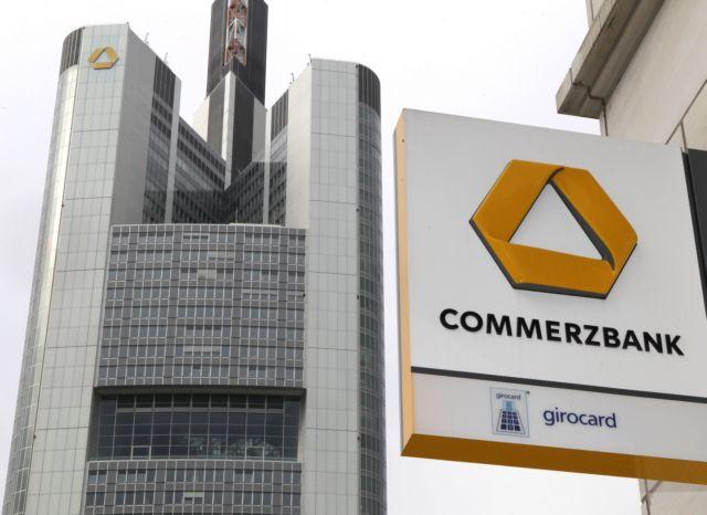 «Η Ελλάδα πρέπει να κηρύξει πτώχευση» λέει ο πρόεδρος της Commerzbank | tanea.gr