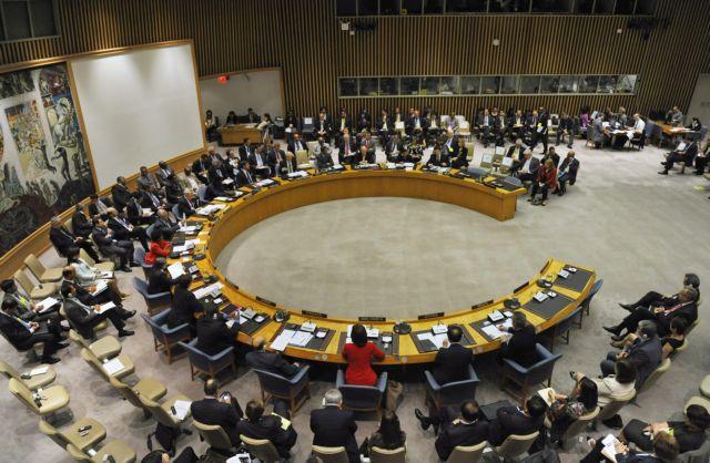 Ρωσία και Κίνα φρέναραν ψήφισμα κατά της Συρίας στον ΟΗΕ   tanea.gr