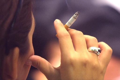 10 χρόνια νωρίτερα το έμφραγμα στους καπνιστές | tanea.gr