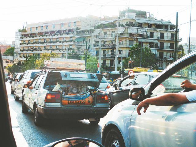 Ι.Χ. με... φορτωτική! | tanea.gr