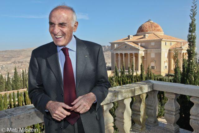 [Πρόσωπα] Ο πλουσιότερος Παλαιστίνιος στον κόσμο   tanea.gr