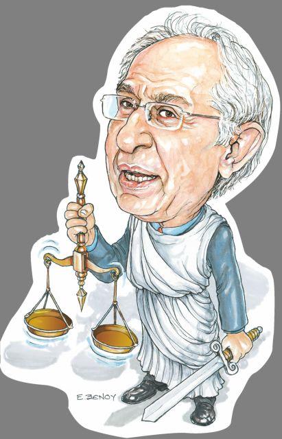Η Δικαιοσύνη και  η Βουλή πρέπει  να ελέγχουν  και να τιμωρούν | tanea.gr