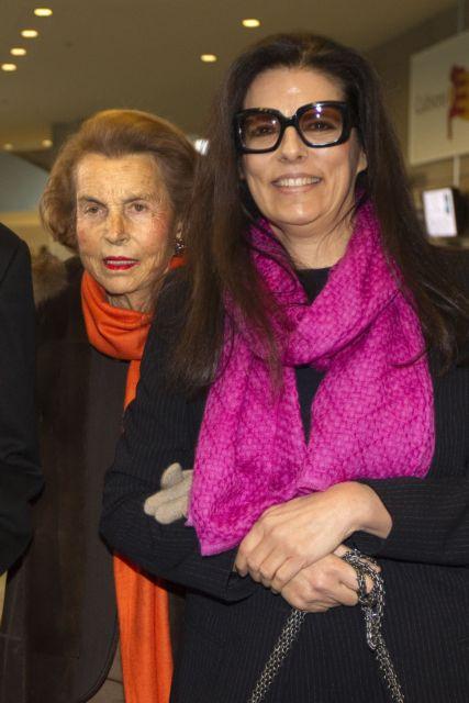 Υπό κηδεμονία η μαντάμ L' Oreal | tanea.gr
