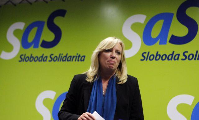 Σλοβακία: Κρίσιμη ψηφοφορία για το ΕFSF | tanea.gr