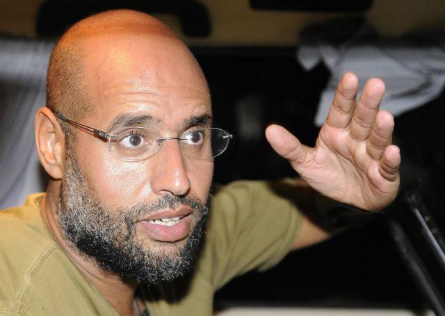 Ο Σαΐφ αλ Ισλάμ ζητεί εγγυήσεις για να παραδοθεί | tanea.gr
