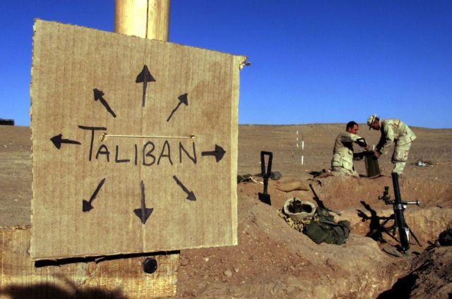 Η κόλαση  της μάχης | tanea.gr
