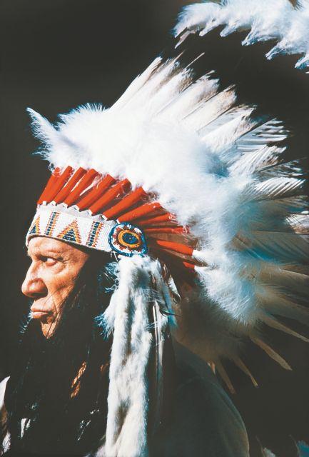 Οταν ο Πικάσο ντύθηκε Ινδιάνος | tanea.gr