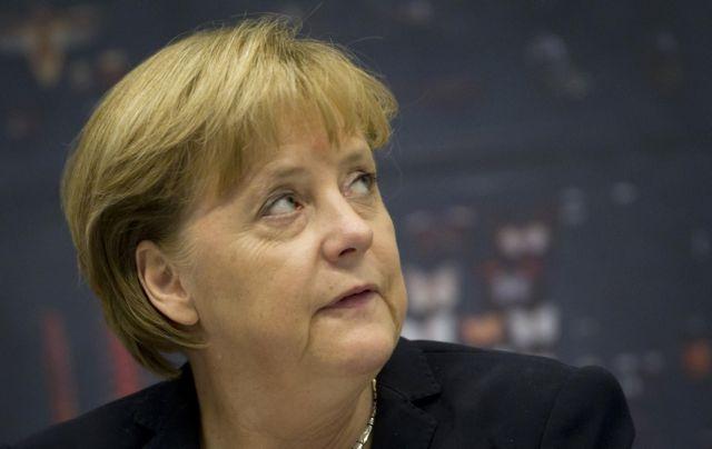Γερμανία: Συμφώνησαν τα κόμματα για το πλαίσιο δράσης στη Σύνοδο Κορυφής | tanea.gr