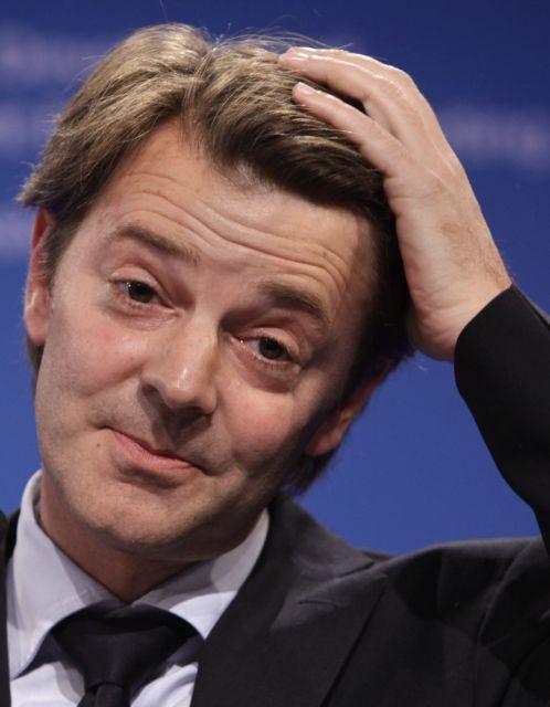 «Η συμφωνία έσωσε το ευρώ» υποστηρίζει ο Μπαρουάν   tanea.gr