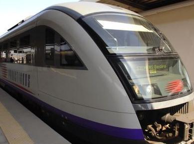 Χωρίς τρένα του ΟΣΕ και Προαστιακό την Τετάρτη | tanea.gr