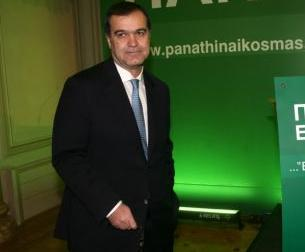 Βγενόπουλος: «Είμαι έτοιμος να συμπράξω με οποιοδήποτε σοβαρό επενδυτή» | tanea.gr