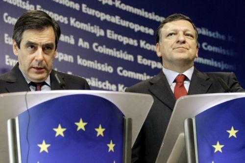 Για οικονομική κυβέρνηση της Ευρωζώνης κάνει λόγο ο Φρανσουά Φιγιόν   tanea.gr