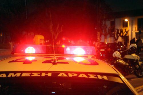 Ένας φόνος και τρεις ένοπλες ληστείες στην Αττική   tanea.gr