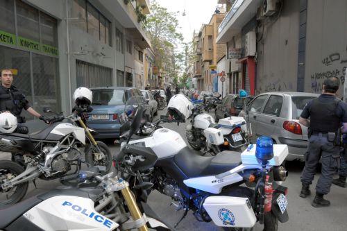 Εξαρθρώθηκε συμμορία αλλοδαπών για ένοπλες ληστείες | tanea.gr