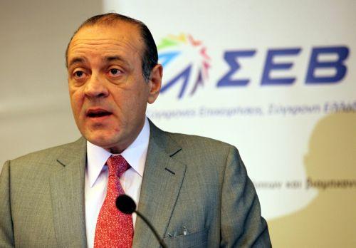 ΣΕΒ: Όχι στην κατάργηση των συλλογικών συμβάσεων | tanea.gr
