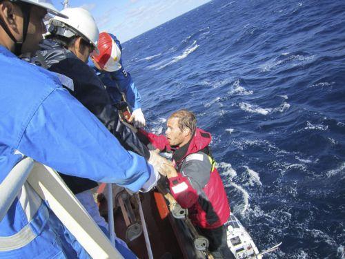 Σύγκρουση πλοίων έξω από το Δυρράχιο με τρεις νεκρούς | tanea.gr