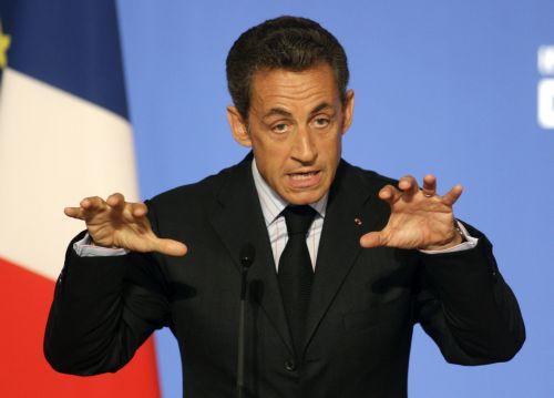 Οι Γάλλοι προβλέπουν ήττα του Σαρκοζί στις προεδρικές εκλογές   tanea.gr