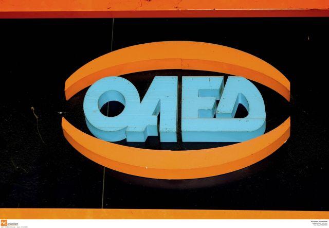 Στο 18,4% η ετήσια αύξηση των ανέργων του ΟΑΕΔ | tanea.gr