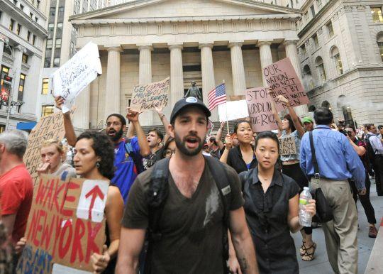 Περισσότερες από 700 συλλήψεις στη Νέα Υόρκη | tanea.gr