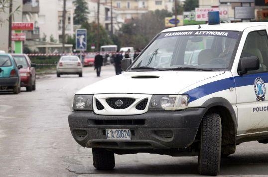 Ρατσιστικό αμόκ 26χρονου στη Θεσσαλονίκη | tanea.gr