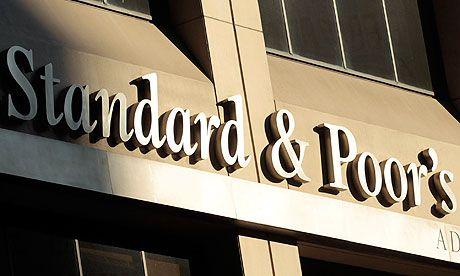 Για υποβάθμιση προειδοποιεί ο οίκος S&P πέντε ευρωπαϊκές χώρες | tanea.gr