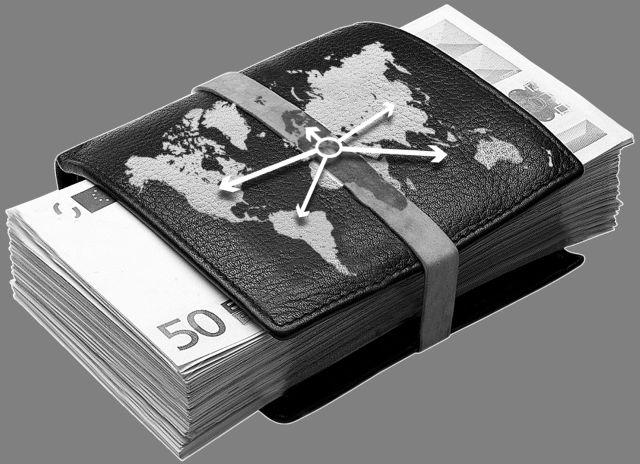 Φόρος 40% σε καταθέσεις εξωτερικού | tanea.gr