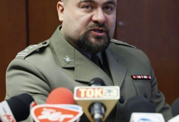 Πολωνός εισαγγελέας αποπειράθηκε να αυτοκτονήσει | tanea.gr