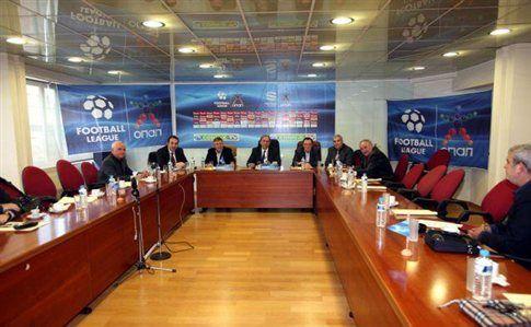 Αναστέλλονται τα πρωταθλήματα B' και Γ' Εθνικής   tanea.gr
