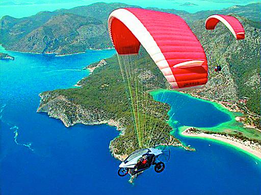 Ιπτάμενο τρίκυκλο | tanea.gr