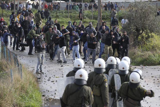 Ο πόλεμος  των σκουπιδιώνΚΕΡΑΤΕΑ   tanea.gr
