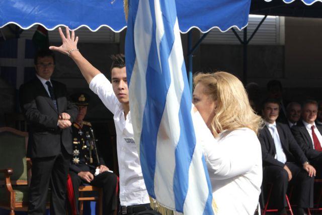 Μαθητική αγανάκτηση 28 Οκτωβρίου | tanea.gr