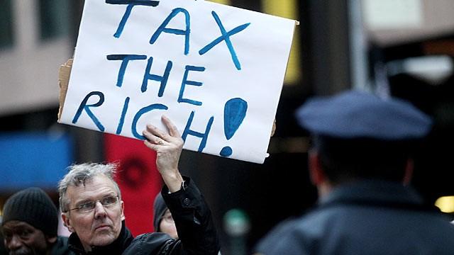 [Διαστάσεις] Πλούσιοι όλων των χωρών, ενωθείτε! | tanea.gr