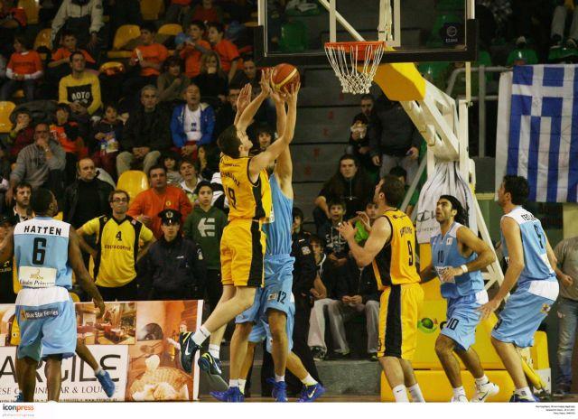 Οι «άθλιοι» του μπάσκετ | tanea.gr