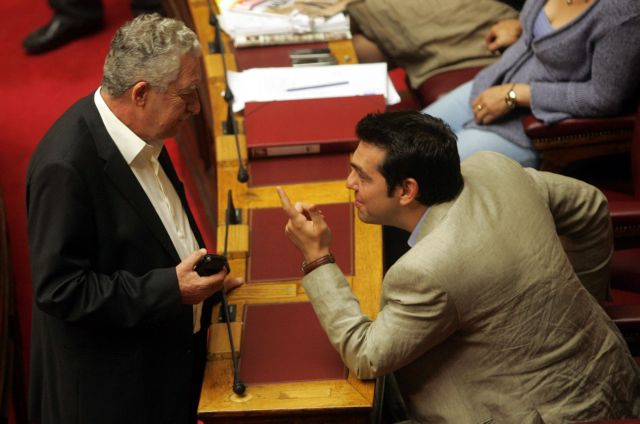 Εκλογές το φθινόπωρο  βλέπει τώρα ο ΣΥΡΙΖΑ   tanea.gr