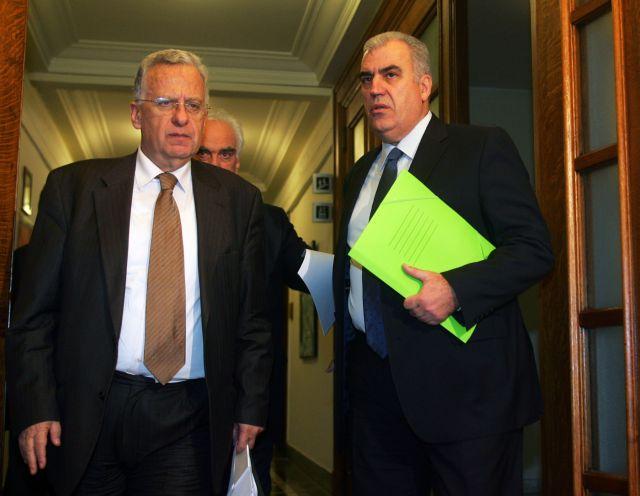 «Κόκκινη γραμμή  η σωτηρία της Ελλάδας» | tanea.gr