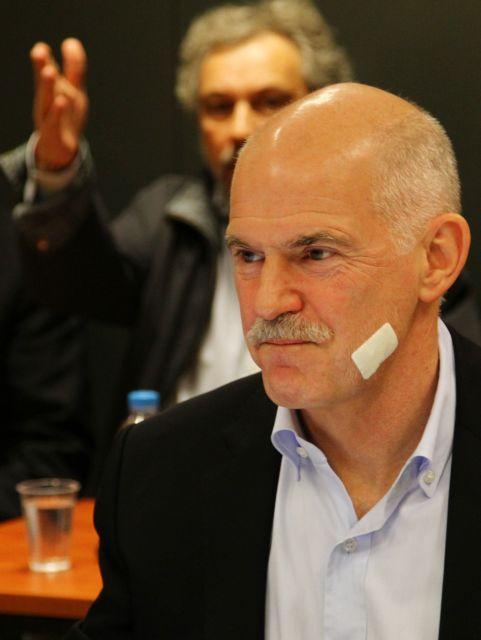 Σκληρό πόκερ  έως το Εθνικό Συμβούλιο | tanea.gr