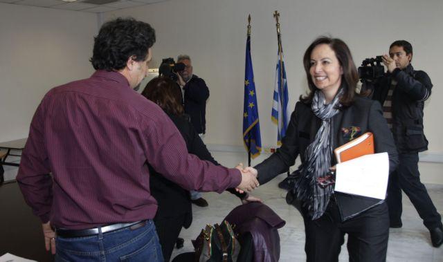 Στη Βουλή  το σχέδιο για  το Νέο Λύκειο | tanea.gr