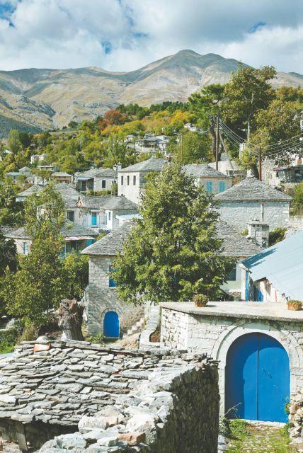 Συρράκο: ζυμωμένο με την πέτρα | tanea.gr
