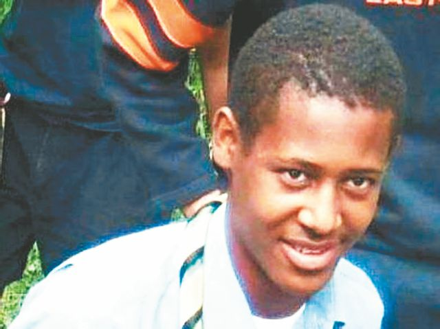 Ορφανός 13χρονος το έσκασε από το  Μιλάνο για να επιστρέψει στην Αιθιοπία | tanea.gr
