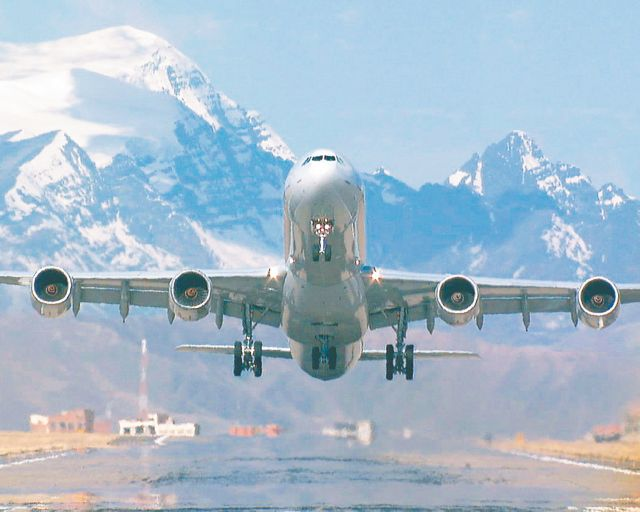 Πώς έκαναν φτερά  τα εκατομμύρια των Airbus | tanea.gr